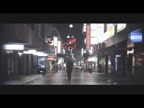 Present Paradox - Nightwalk