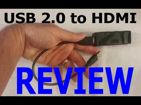 Febon 168 USB 2.0/HDMI Capture Stick Review by Streaming Idiots
