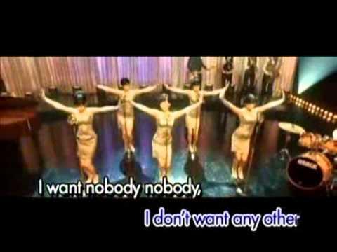 NOBODY English Version  Wonder Girls