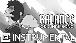 "Avatar: The Last Airbender Song ▶ ""Balance"" (Instrumental) 