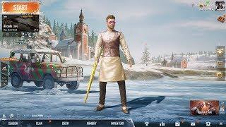 PUBG MOBILE EK SHAKTISHAALI GAME