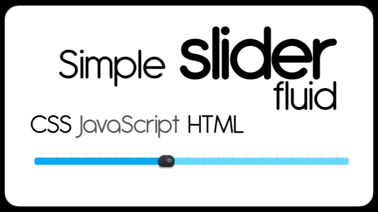 Hacer un Slider con HTML, CSS y JavaScript (Javascript
