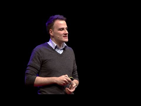Who owns your online content? | Miloš Novović | TEDxOslo