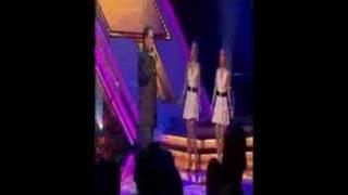 Xfactor Chris Moyles - Avenues And Alleyways