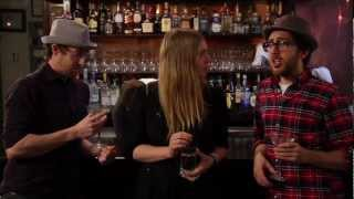 Jake and Amir: Girls