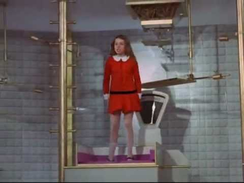 I Want It Now! (with lyrics) - Willy Wonka  The Chocolate Factory.wmv