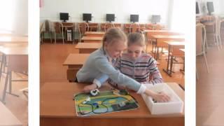 Проектирование информационно-образовательной среды образовательного учреждения