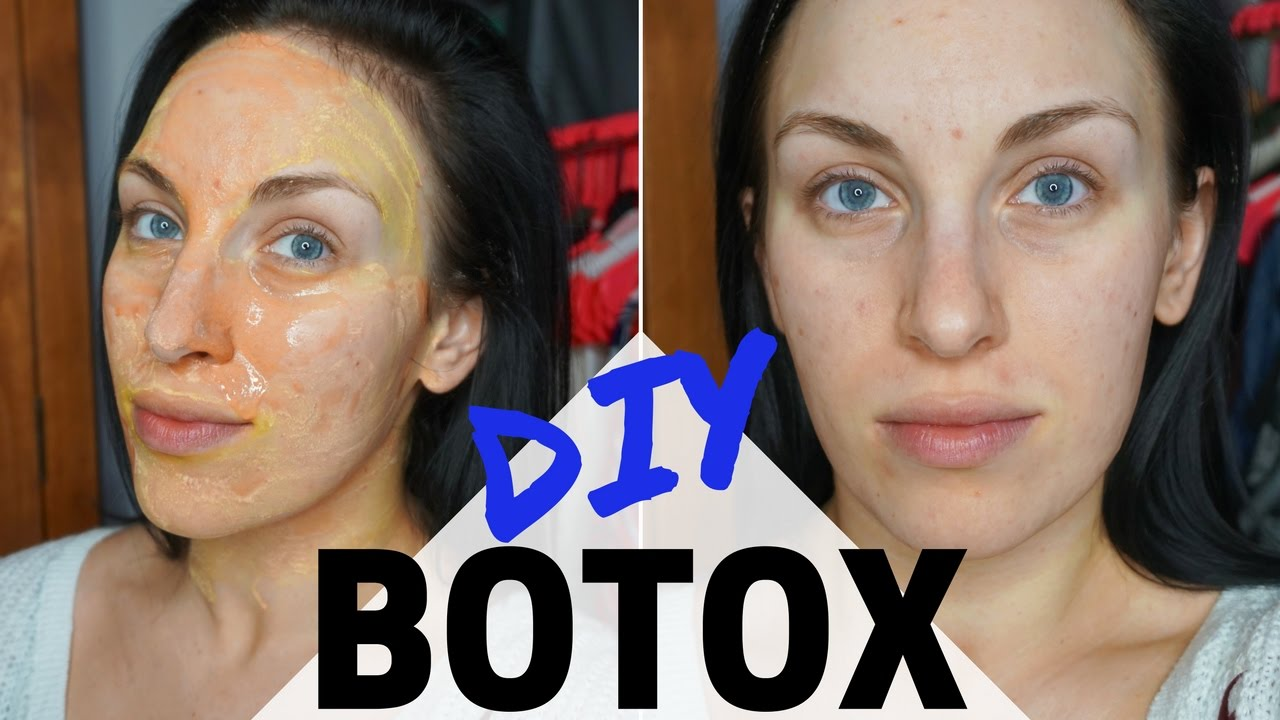 Diy botox make it at home save chels nichole youtube diy botox make it at home save chels nichole solutioingenieria Choice Image