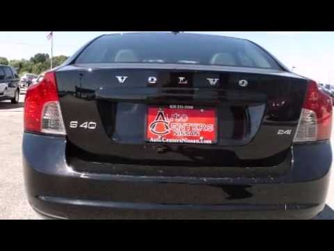 2010 volvo s40 in wood river il 62095 youtube. Black Bedroom Furniture Sets. Home Design Ideas