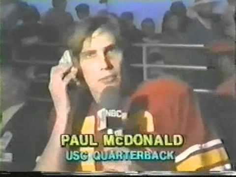 1979 Rose Bowl - Michigan