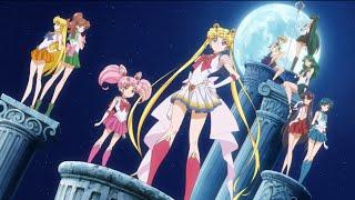 アニメ「美少女戦士セーラームーンCrystal」オープニング曲「ニュームーンに恋して」やくしまるえつこ