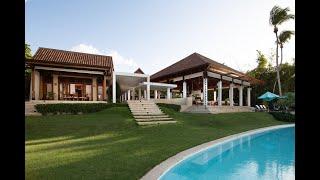 Villa La Laguna del Mar, Casa de Campo Resort