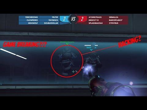 GAME BREAKING GLITCH | Overwatch Mei