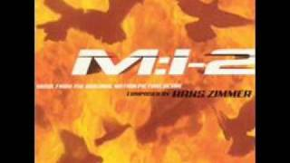 Mission Impossible 2 Score- Hijack