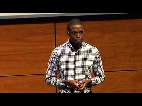 Don't Just Teach A Man To Fish, Create A Market For Him | Buey Ray Tut | TEDxOmaha