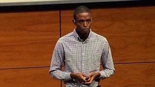 لا مجرد رجل تعليم السمك إنشاء سوق له | بواي راي توت | TEDxOmaha