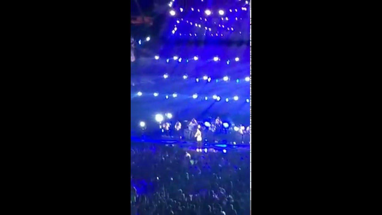 Justin Timberlake San Antonio Tx Youtube