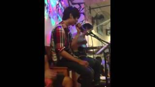 Cánh Buồm Phiêu Du cover - Tommy (acoustic)