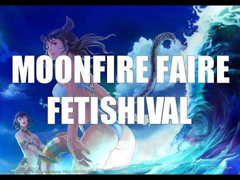 Moonfire Faire Fetishival [FFXIV Funny]