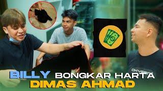 Download lagu DIMAS AHMAD ternyata simpan uang dan harta nya di KOLONG BANGKU ???