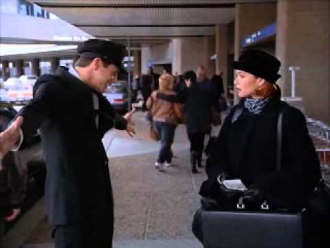 Dumb & Dumber Airport Dropoff