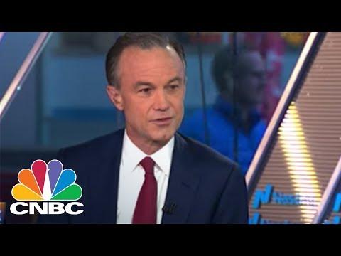 Rockefeller Capital's Greg Fleming: Markets Feel 'Toppy' To Me | CNBC