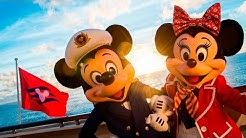 Overview - Disney Cruise Line Vacation Planning Video (1 of 15)