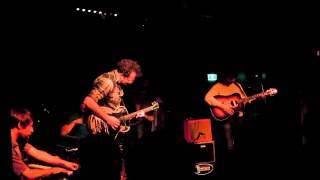 Ryley Walker - Fair Play  (cover Van Morrison)
