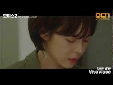 Voice 2 OST- Do Kang Woo x Kang Kwon Joo FMV