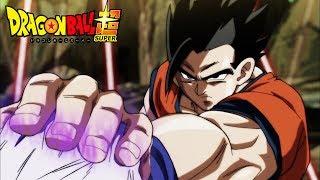 Dragon Ball Super Episode 124 *NEW PREVIEW IMAGES* Gohan Vs Dyspo Vs Frieza