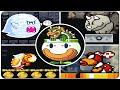 Super Mario World - All Bosses (No Damage)