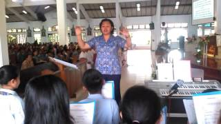 Video SD Kanisius Notoyudan__For The Beauty On The Earth download MP3, 3GP, MP4, WEBM, AVI, FLV Desember 2017