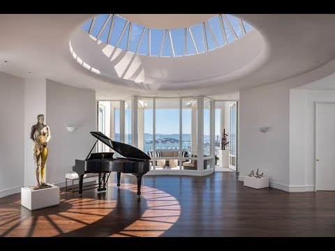 Exquisite Elegant Penthouse in San Francisco, California   Sotheby's International Realty