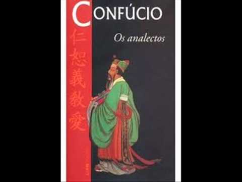 Filosofia do Confúcio