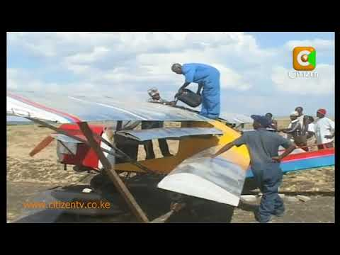 African Airplane Compilation | African Aviation