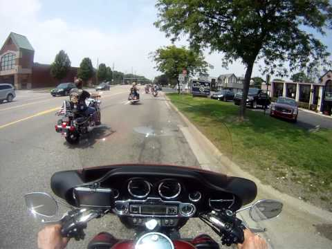 Ride to American Jewelry and Loan - Part 7