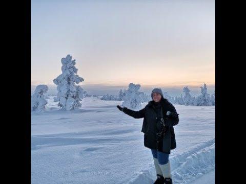 Amethyst Mine Finland