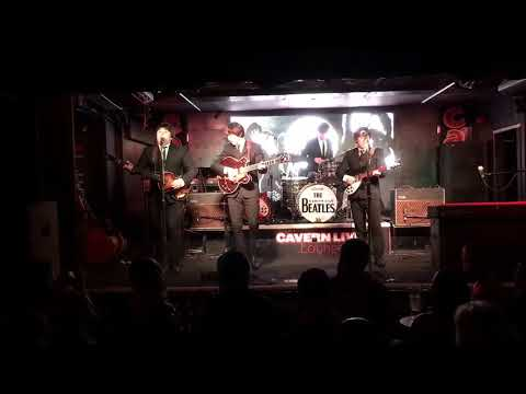 Cavern Club Beatles / All My Loving @ Cavern Live Lounge 14th Oct 2017