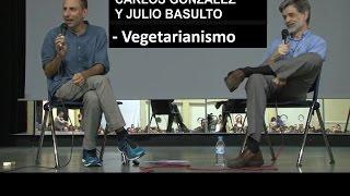Carlos González y Julio Basulto (Sección 6)