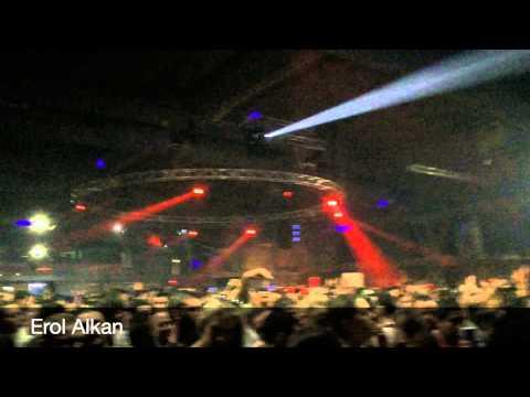 LIVE Sonar Barcelona 2015 Erol Alkan