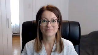 Ma thèse en 180 secondes 2020 - Valérie Bouchard