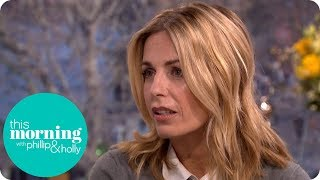 Alex Hollywood Denies Spat With Paul's Girlfriend | This Morning