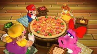 Mario Party 9: Nintendo Wii - E vai rolar a festa!!!
