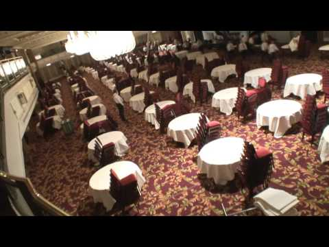 Grosvenor House, A JW Marriott Hotel - A Day In The Life Of The Great Room