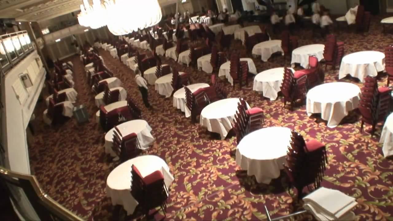 The Great Room Grosvenor House Hotel
