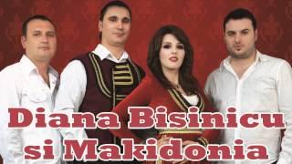 COLAJ MUZICA MACHEDONEASCA - Diana Bisinicu si Makidonia (best of)