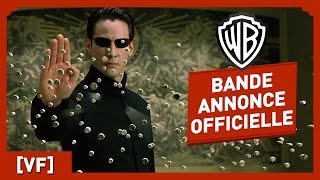 Bande annonce The Matrix Reloaded