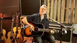 Iain Matthews - Same Old Man (Live Acoustic)