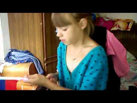 Видео с веб-камеры. Дата: 7 августа 2013г., 13:47.