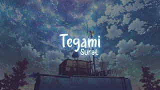 Lagu Jepang Enak Didengar : Back Number - Tegami    Lyric & Terjemahan